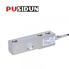 Compression Shear Beam Load Cell
