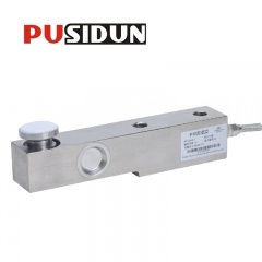 Load Cells For Weighing Systems
