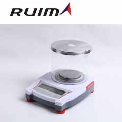 The Economical Choice of Balance for Routine Weighing Applications