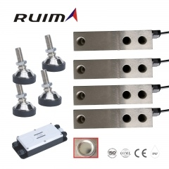 Shear beam load cell (500kg-3T)