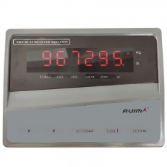 Bench scale Indicator
